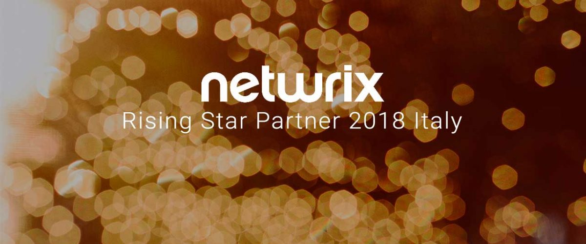 netwrix-rising-star-partner-italy